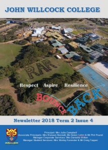 2018 Term 2 Issue 4