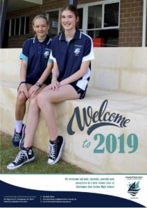 2019 Term 1 Issue 1