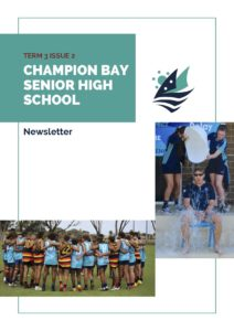 2019 Term 3 Issue 2 – New